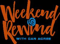 Weekend Rewind