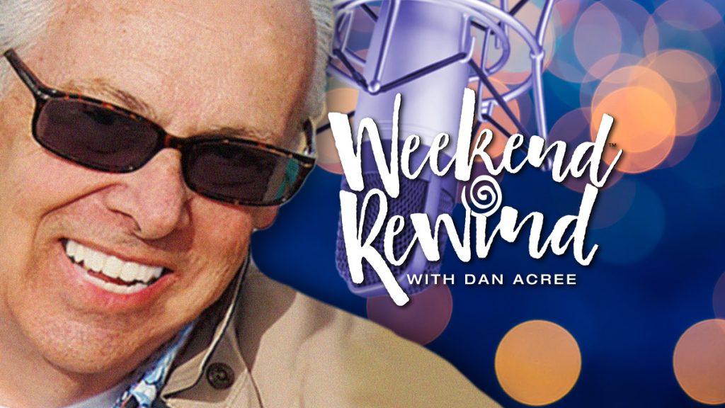 Dan Acree Weekend Rewind